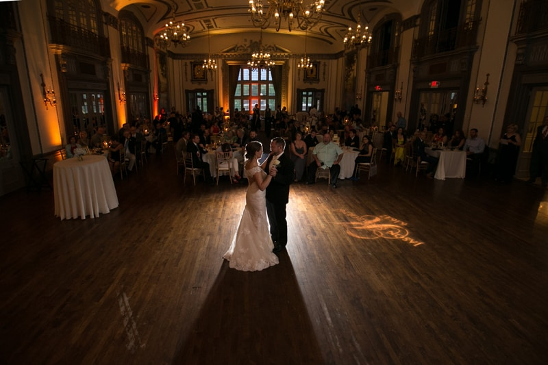 Top Wedding Reception Venues In Cleveland